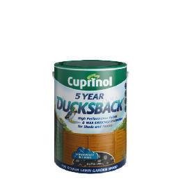 Cuprinol Ducksback Forest Oak Reviews