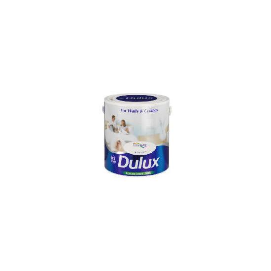 Dulux Silk White Mist 2.5L