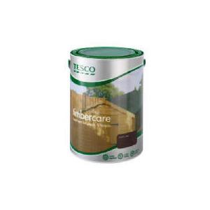 Photo of Tesco Timbercare Rustic Oak 5L Home Miscellaneou