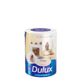 Dulux Matt Soft Stone 5L Reviews
