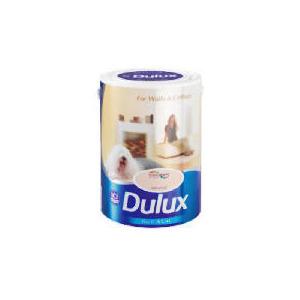 Photo of Dulux Matt Soft Stone 5L Home Miscellaneou