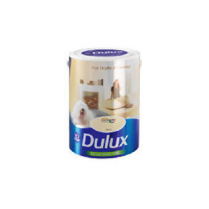 Photo of Dulux Silk Ivory 5L Home Miscellaneou