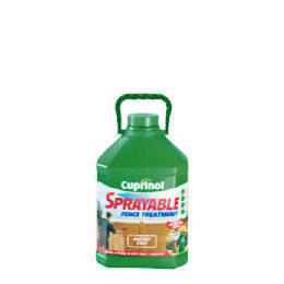 Cuprinol Sprayable Harvest Gold 5L Reviews