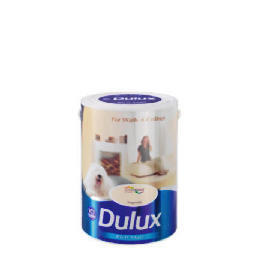 Dulux Matt Magnolia 5L Reviews