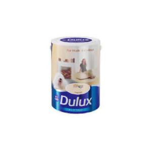 Photo of Dulux Matt Magnolia 5L Home Miscellaneou
