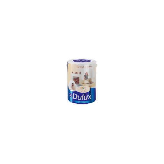 Dulux Matt Magnolia 5L