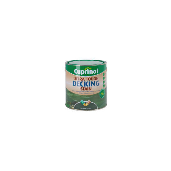 Cuprinol Ultra Deck Vermont 2.5L