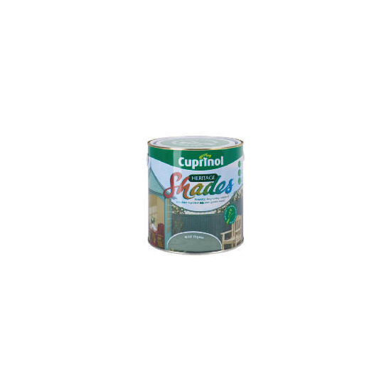 Dulux Heritage Wild Thyme 2.5L