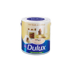 Photo of Dulux Silk Natural Hessian 2.5L Home Miscellaneou