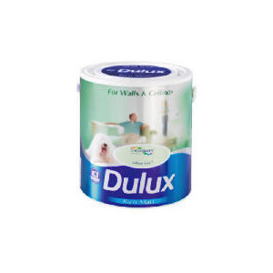 Photo of Dulux Matt Willow Tree 2.5L Home Miscellaneou