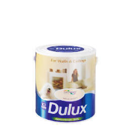 Dulux Silk Natural Wicker 2.5L Reviews