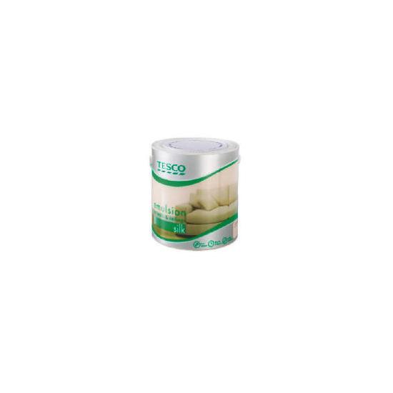 Tesco Silk Irish Cream 2.5L