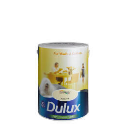 Dulux Silk Buttermilk 5L Reviews