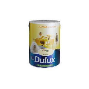 Photo of Dulux Silk Buttermilk 5L Home Miscellaneou