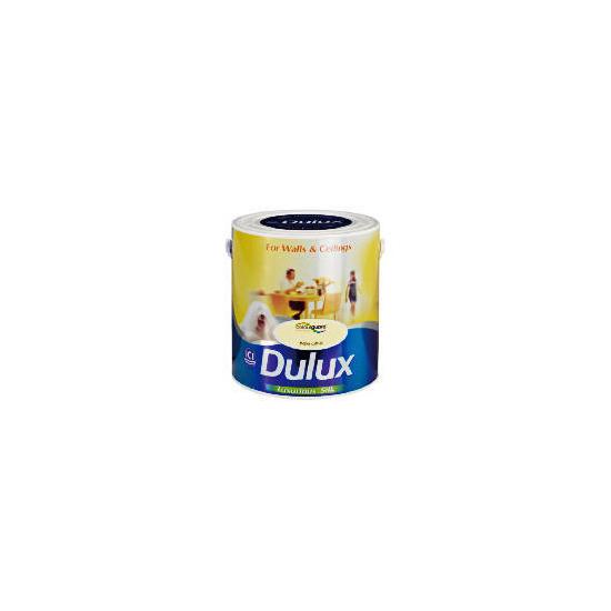 Dulux Silk Pale Citrus 2.5L