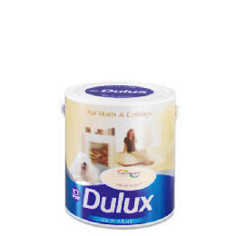 Dulux Matt Natural Wicker 2.5L Reviews