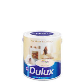 Dulux Matt Natural Wicker 2.5L Reviews
