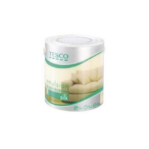 Photo of Tesco Silk Buttercream 2.5L Home Miscellaneou