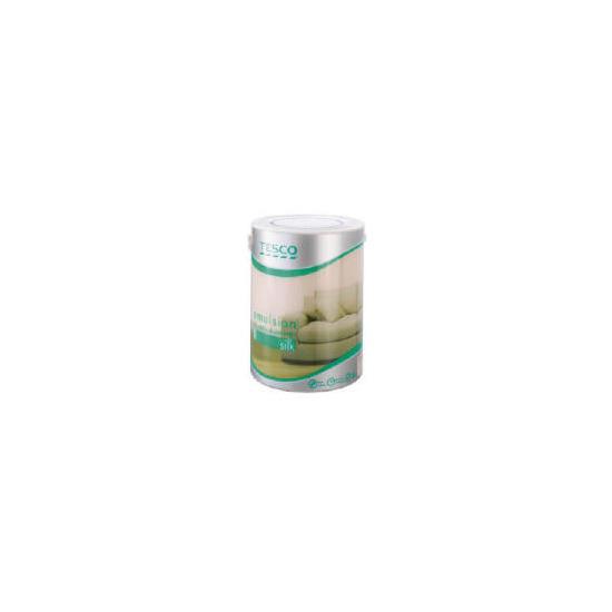 Tesco Silk Irish Cream 5L