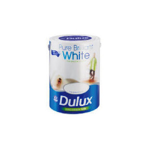 Photo of Dulux Silk PBW 5L Home Miscellaneou