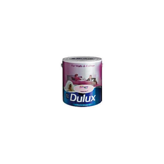 Dulux Silk Sweet Pink 2.5L