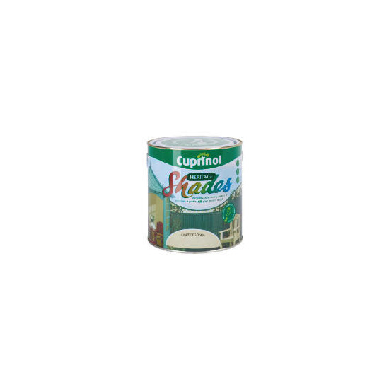 Dulux Heritage Country Cream 2.5L