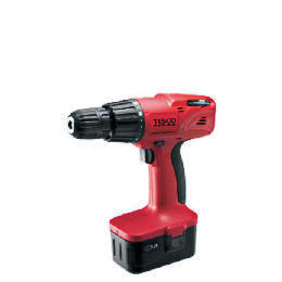 Tesco Value 9.6 Cordless Drill Reviews