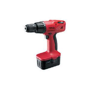 Photo of Tesco Value 9.6 Cordless Drill Power Tool