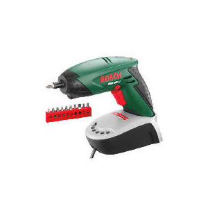 Photo of Bosch PSR200LI Cordless Screwdriver Power Tool