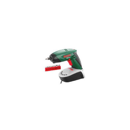 Bosch PSR200Li Cordless Screwdriver