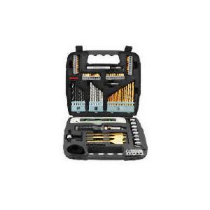 Photo of Bosch Titanium 100 Piece Accessory Set Power Tool