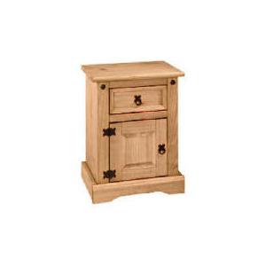 Photo of Honduras Bedside Cabinet, Antique Pine Furniture
