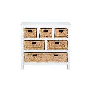 Photo of Manila 3 + 2 + 1 Drawer Chest Furniture