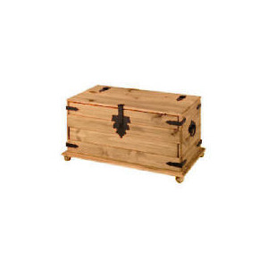 Photo of Honduras Trunk, Antique Pine Furniture