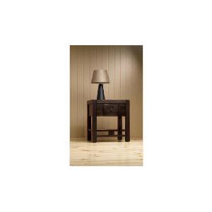 Photo of Bento Bedside Chest, Dark Stain Furniture