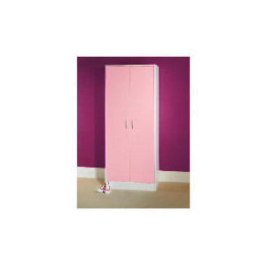 Photo of Sydney Wardrobe, Pink Furniture