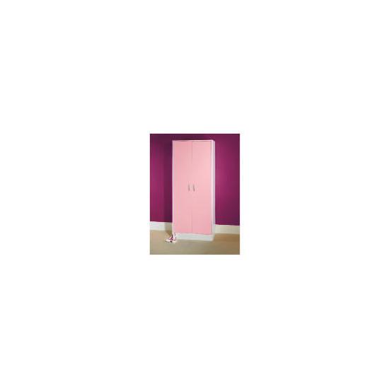Sydney Wardrobe, Pink