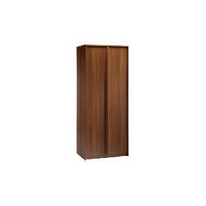 Photo of Santona 2 Door Wardrobe, Walnut Effect Furniture