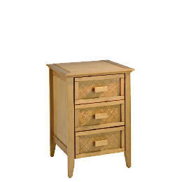 Belize Bedside Table, antique finish Reviews