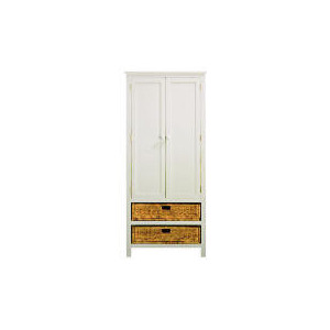 Photo of Manila 2 Door Wardrobe Furniture