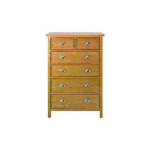 Photo of Oakland 4 & 2 Drawer Chest Furniture