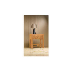 Photo of Bento Bedside Chest, Natural Furniture