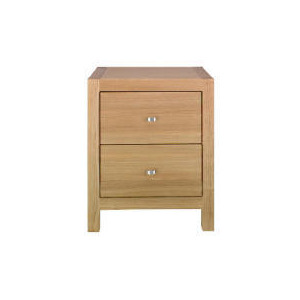Photo of Lilly 2 Drawer Bedside Chest Furniture