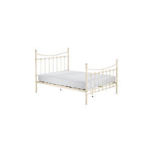 Photo of Suffolk Double Bedstead, Cream Furniture