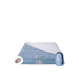 Aerobed Platinum Double Inflatable Mattress Reviews