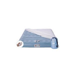 Photo of Aerobed Platinum Double Inflatable Mattress Bedding