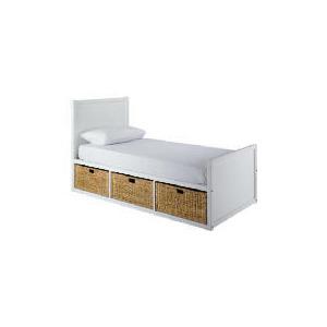 Photo of Manila Single Storage Bed Bedding