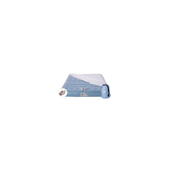 Aerobed Platinum Single Inflatable Mattress