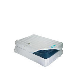 Aerobed Premier Raised Double Inflatable Mattress Reviews