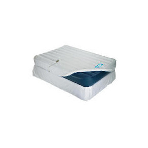 Photo of Aerobed Premier Raised King  Inflatable Mattress Bedding